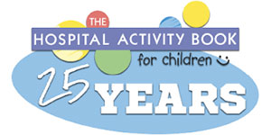 The Hospital Activity Book for Children