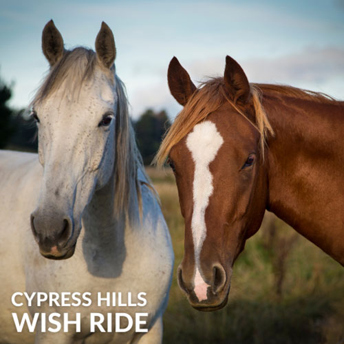 Cypress Hills Wish Ride