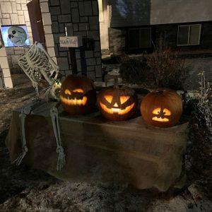 Halloween Haunt 2021