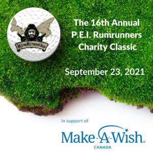 PEI Rumrunners Charity Classic