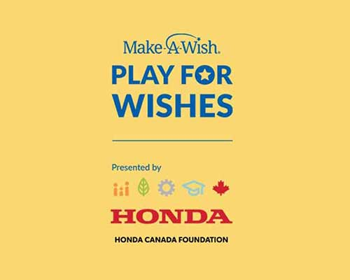 Play for Wishes