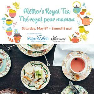 Mom's Royal Tea Ottawa