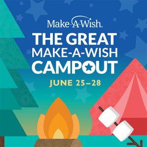 The Great Make A Wish Campout Ottawa