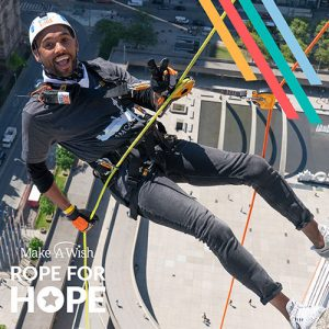 Toronto Rope for Hope