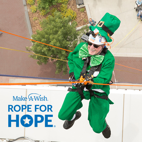 Rope For Hope