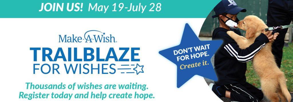 trailblaze for wishes