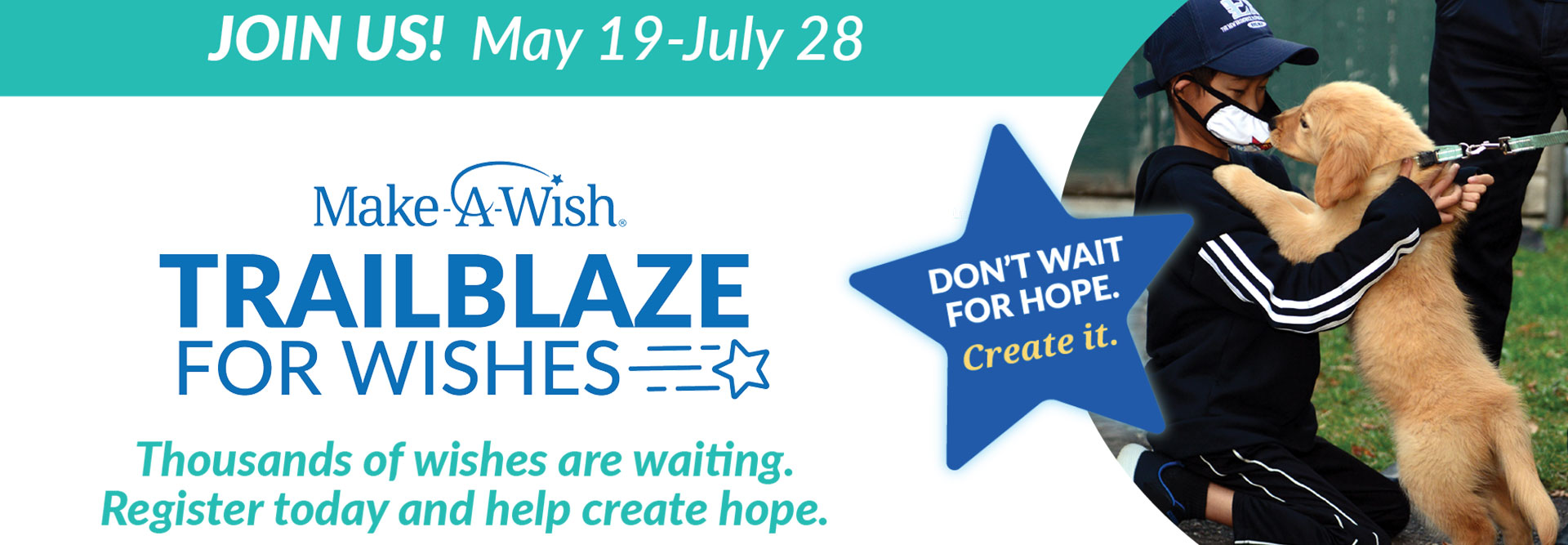 trailblaze for wishes