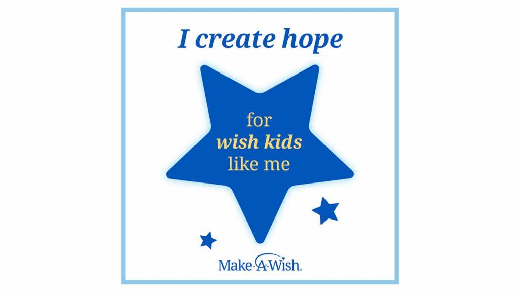 wish kid