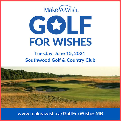 Golf for Wishes