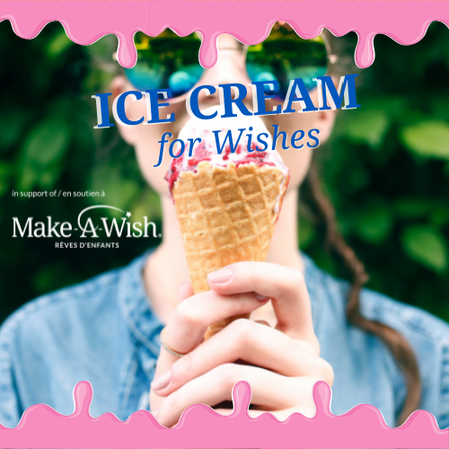 Ice Cream for Wishes