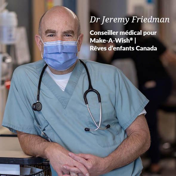 Dr .Friedman