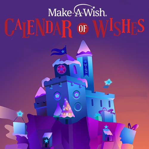 Calendar of Wishes