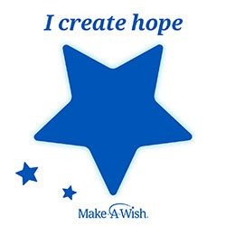 create your badge of hope